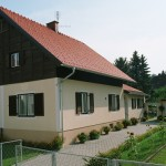 Gemütliches Ferienhaus in Fürstenfeld