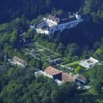 Tierwelt und Schloss Herberstein